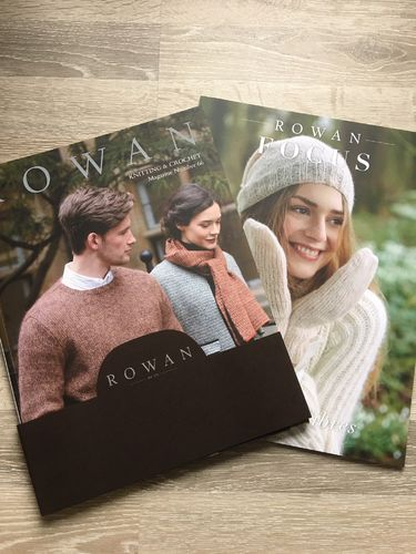 Catalogues Rowan