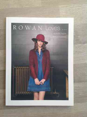 Magasines Rowan